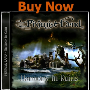 Promise Land - Harmony In Ruins